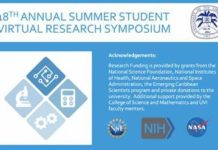Virtual Research Symposium