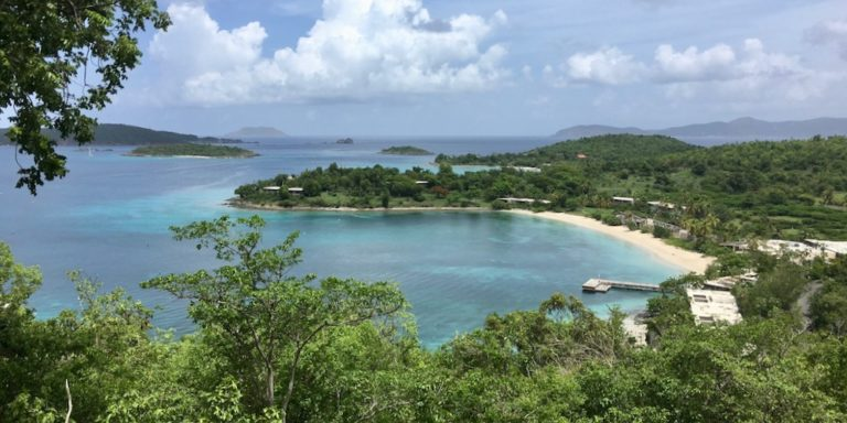 National Park Service Opens Caneel Bay Lease for Competition