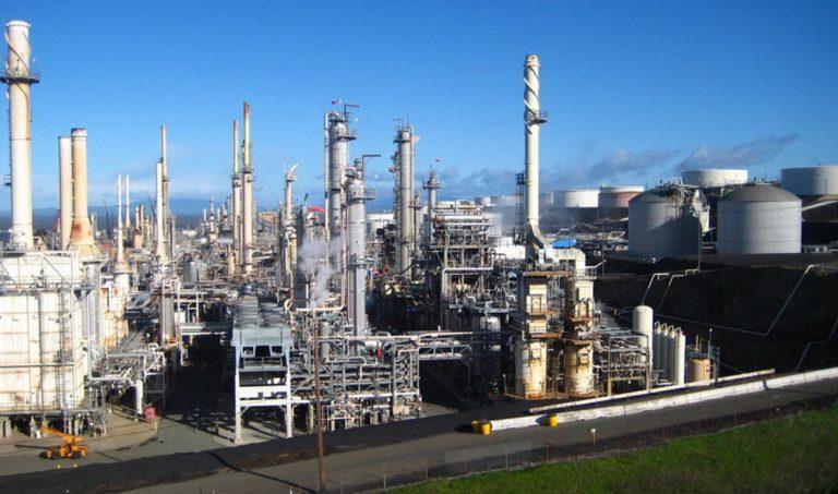 EPA Notifies Limetree Bay of Clean Air Act Violations