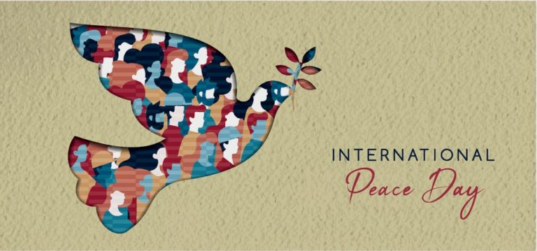 Reflections of an Evolving Elder: U.N. Peace Day Might Offer a Framework to Achieve It
