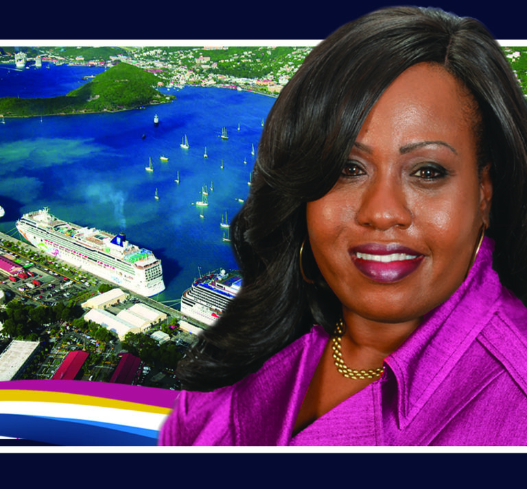 Where the Senate Candidates Stand: Alma Francis Heyliger