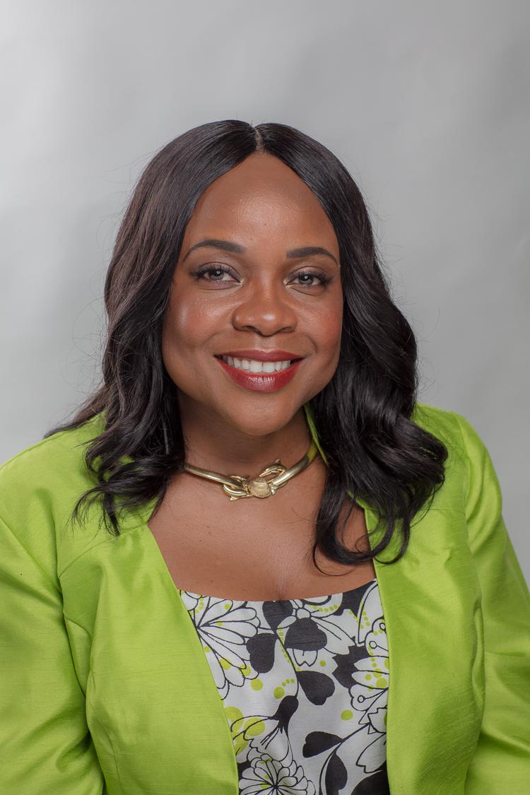 Where The Senate Candidates Stand: Carla Joseph