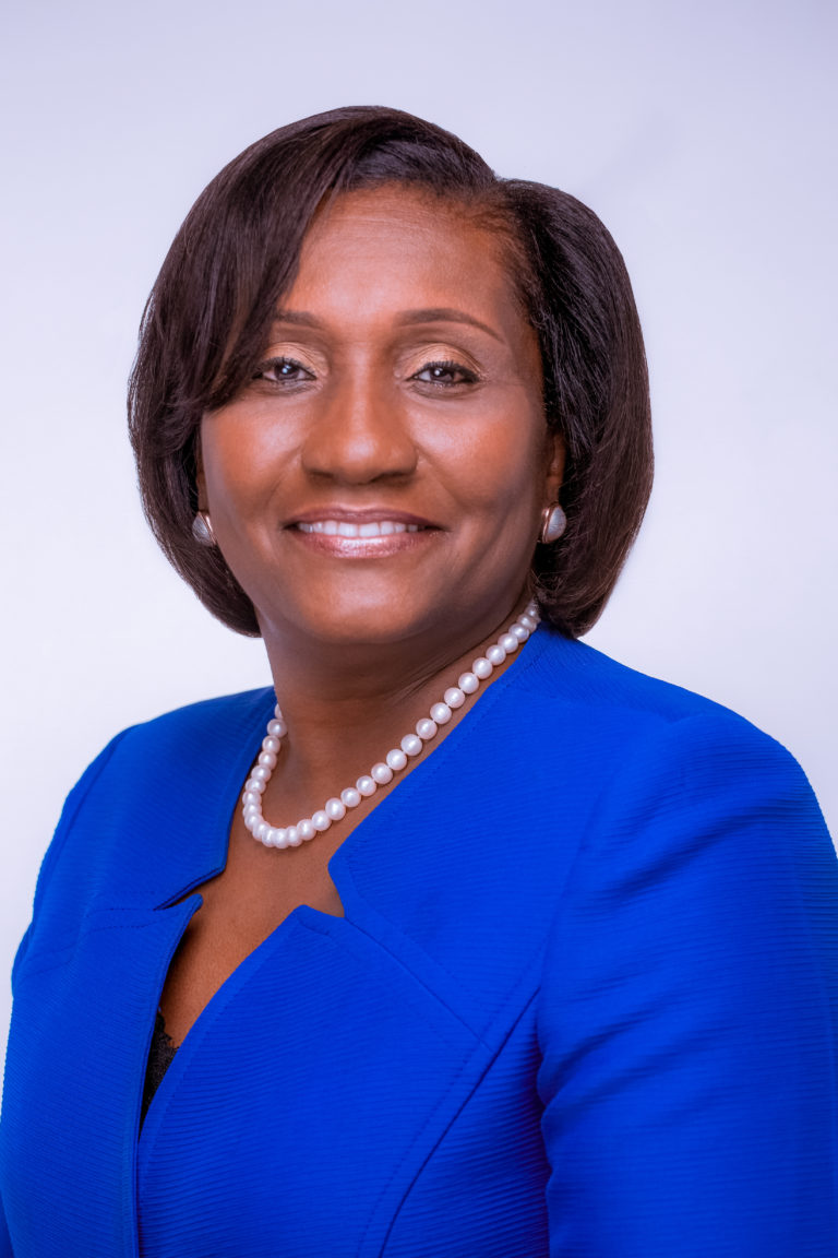 Where The Senate Candidates Stand: Donna Frett-Gregory