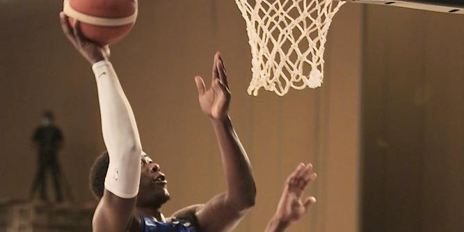 Dominican Republic Beats USVI in FIBA AmeriCup Qualifier
