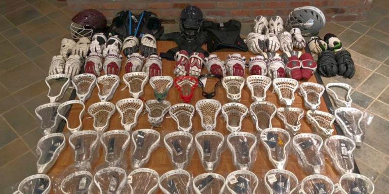 V.I. Lacrosse Association Becomes Member of World Group