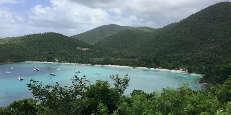 BLUA Again Delays Ruling on Maho Bay Residence