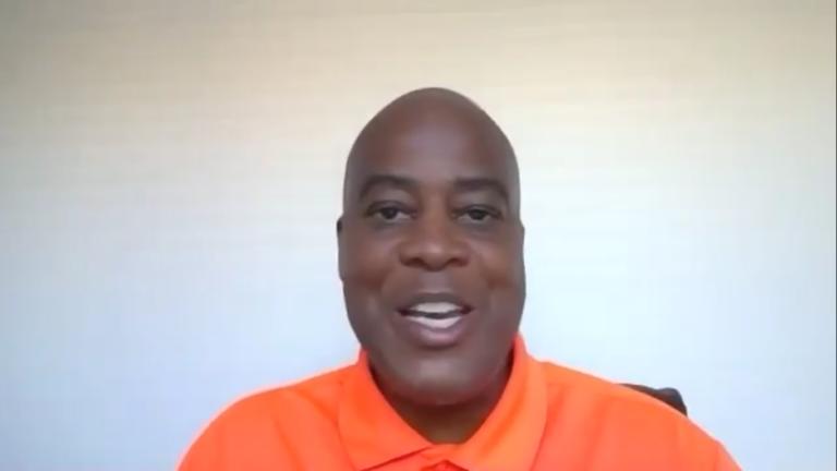 UVI's New Men's Basketball Coach Ready to Make an Impact