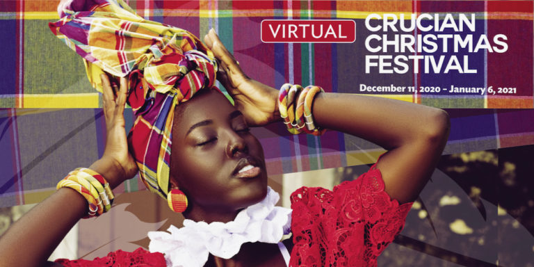 Going Virtual May Increase Awareness of Christmas Festival, Turnbull Says