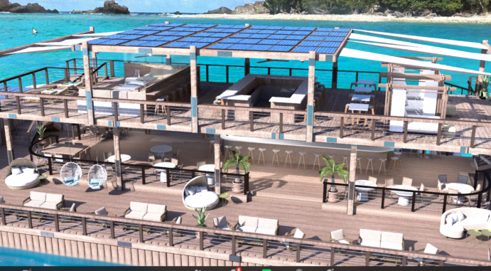 Public Has Until May 26 to Comment on Cowgirl Bebop Floating Lounge