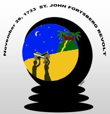 Major Historical Event: Commemorate St. John Slave Revolt of 1733 Online Friday