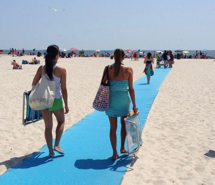 Beach Accessibility Bill Advances, Brings Beaches Closer to ADA Compliance