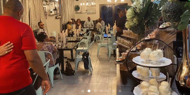 Blyden Family Makes Case for Alcohol License at Market Square