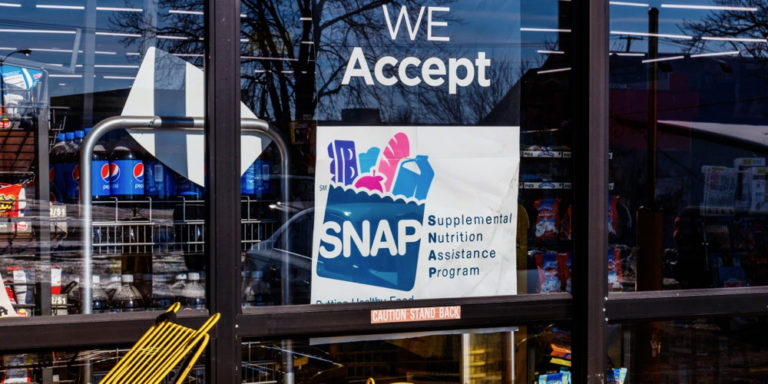 Human Services Announces Temporary Increase in SNAP Allotments