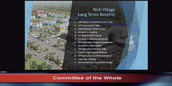 RTPark Seeks Zone Change to Develop 'Tech Village' Project on Ag Land