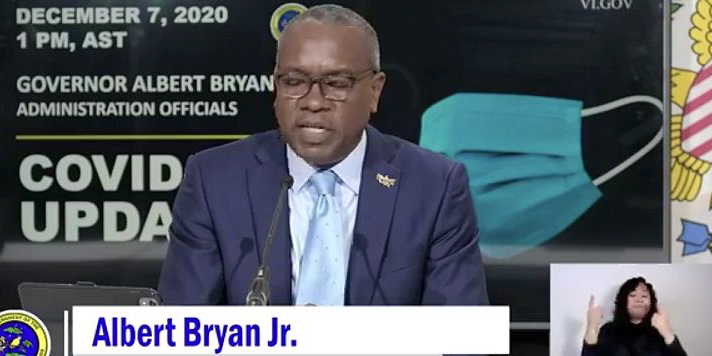 Governor Dispels 'Myths' Surrounding Refinancing Proposal