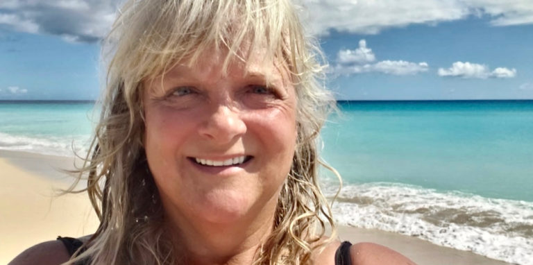Frederiksted Author Named Finalist in 2020 Best Book Awards