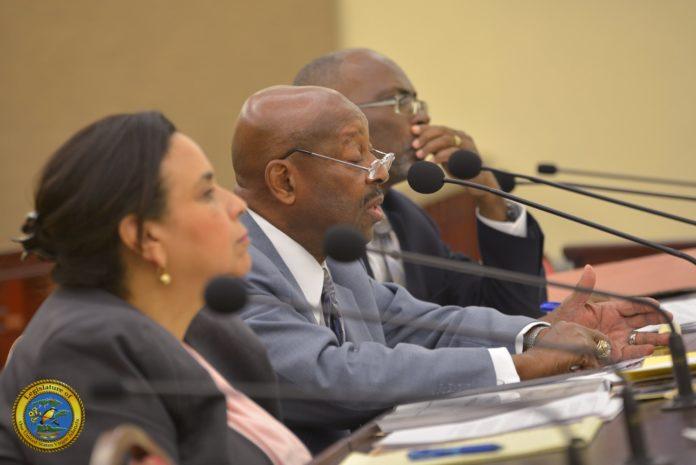 GERS Administrator Retiring, Board Chairman Steps Down