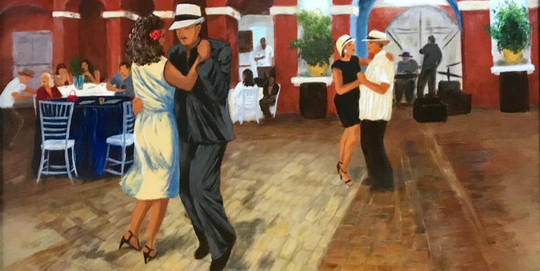 Project Promise Ready to Virtually Host Fifth Annual Havana Nights