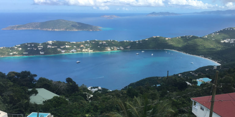 Magens Bay Board Grapples with Onslaught of Charter Yachts