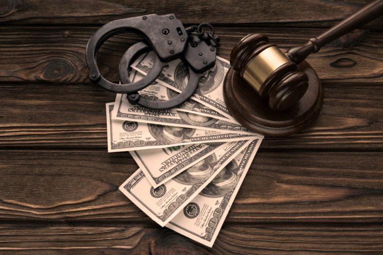 V.I. Medicaid Supervisor Charged With Embezzling Medicaid Funds