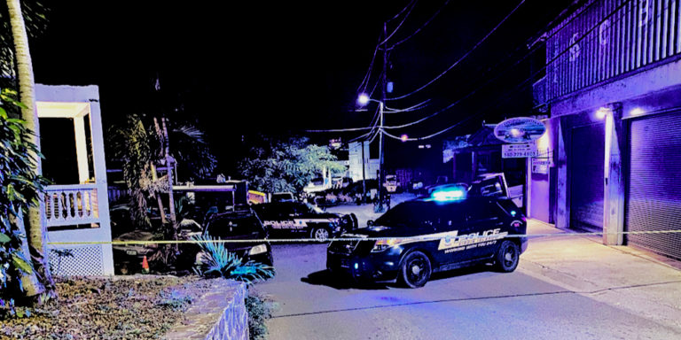 St. John Has Territory's First Homicide of 2021