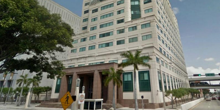 Two VIPD Officers Charged in Miami Drug Smuggling Case