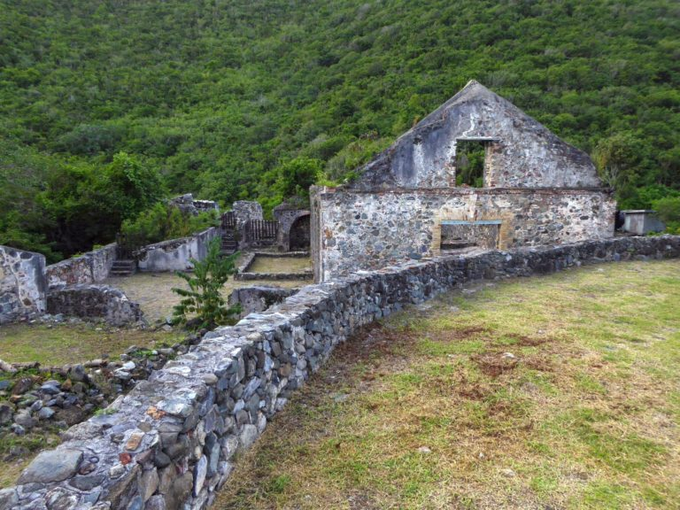 Black History: Sugar Slavery in the Virgin Islands