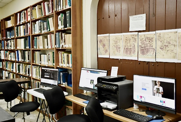 Caribbean Genealogy Library Will Present on the St. Thomas Graphics Collection