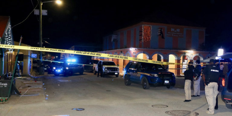 Night of Violence: Four Killed in Spate of Shootings on STX