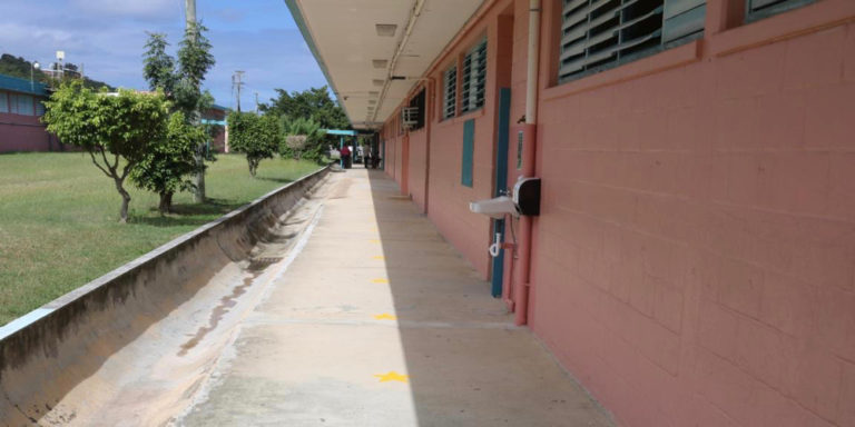 St. Croix Schools Plan Return to In-Person Instruction in March
