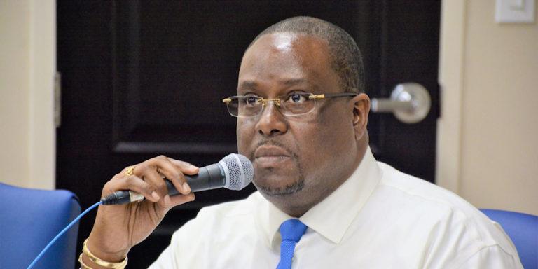 Senate Panel OKs Bill to Straighten Out JFL Property Funding