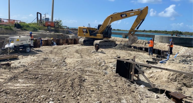 Noxious Fumes Sicken Workers at Molasses Dock