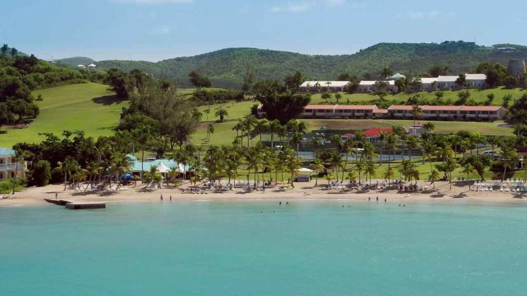 Buccaneer Hotel on St. Croix Hiring Several Positions