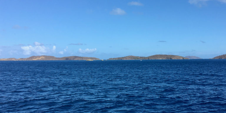 Opinion: The St. John Coastal Zone – Who is in charge?