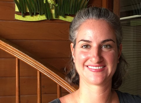 Tonia Lovejoy Selected to Head Friends of Virgin Islands National Park