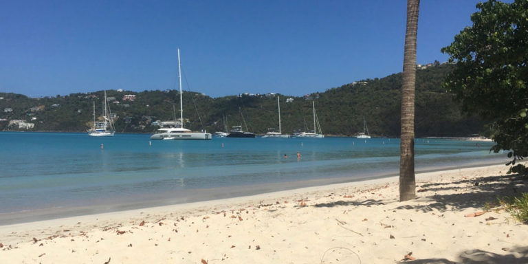 Magens Bay Authority Approves New Monthly Passes