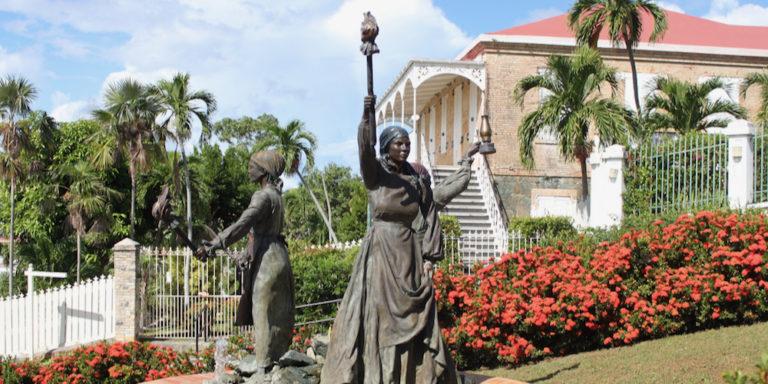 Part 1: Virgin Islands Woman: Rebel, Leader and Queen
