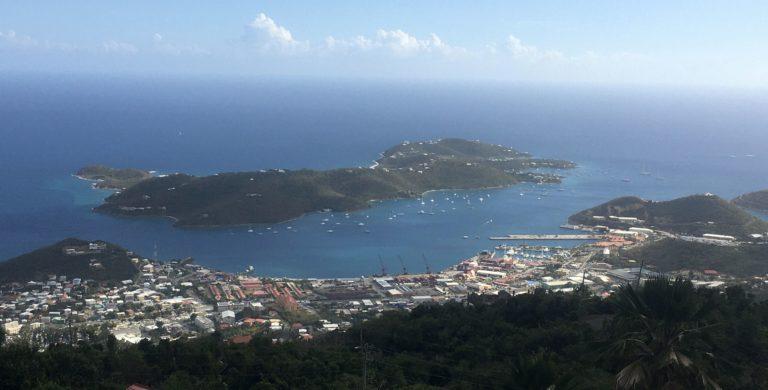 Water Island Residents Push Governor on Neighborhood Concerns