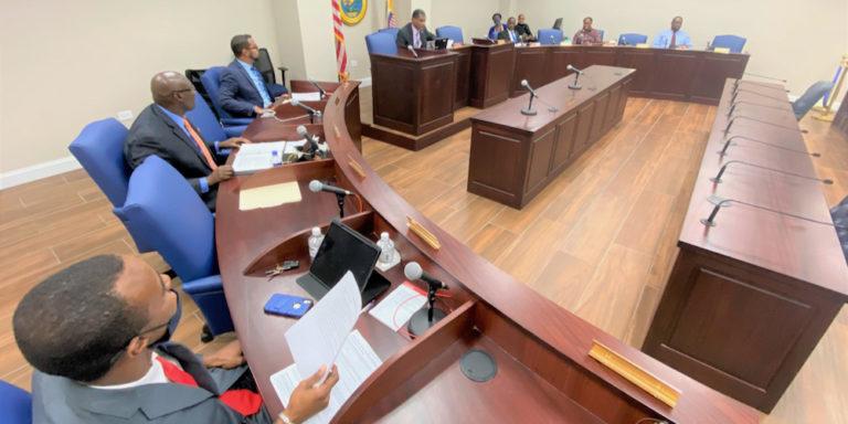Senate Panel Looks for Programs to Boost Homeownership in V.I.