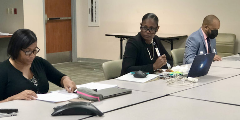 JFL Fills Two Critical Staff Positions