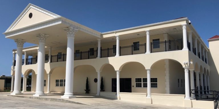 34th Legislature of the Virgin Islands Senate Calendar Oct. 18-22