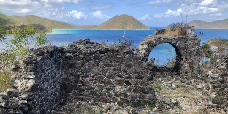 Interior Declares Leinster Bay Among 16 New U.S. Historic Sites