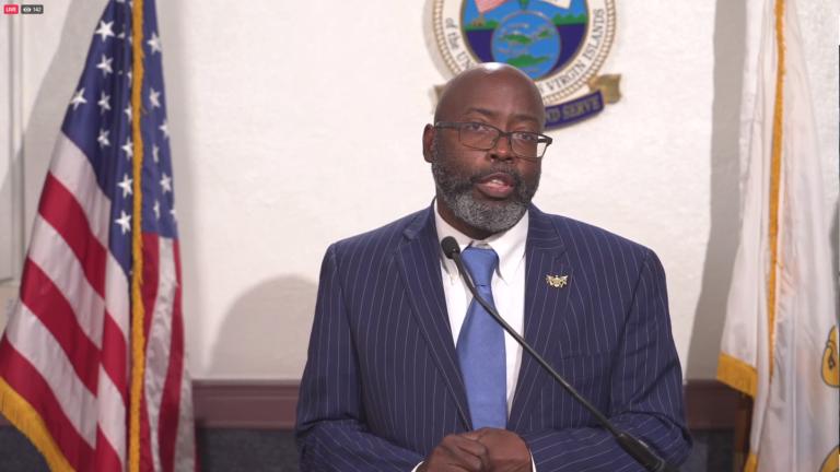 Police Make Three Arrests in St. Croix Murders