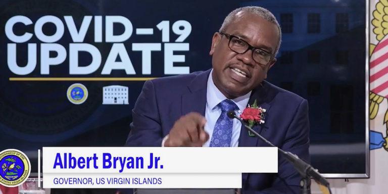 Bryan: Mask Mandate Remains Despite CDC Revised Guidelines