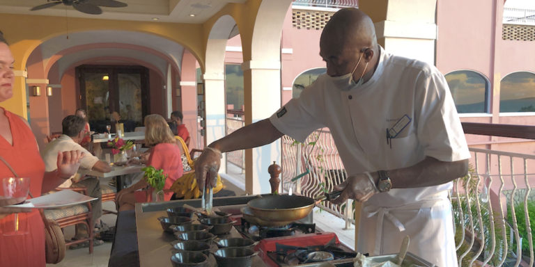 Taste of St. Croix Celebrates Iconic Hotels and Foods