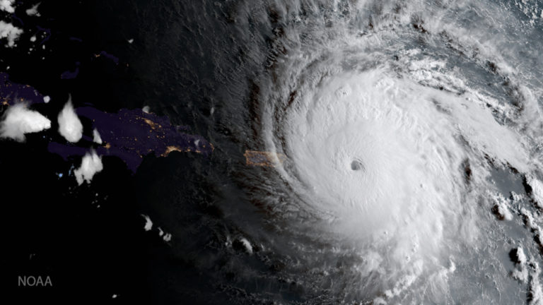 Researchers Adding 'Missed' Hurricanes to the Official Records