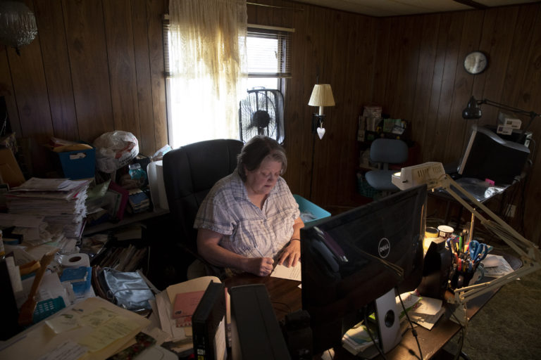 """""""Assistance Not Approved:"""" Iowa Woman's FEMA Ordeal Presages Turmoil Ahead as Climate Disasters Worsen"""