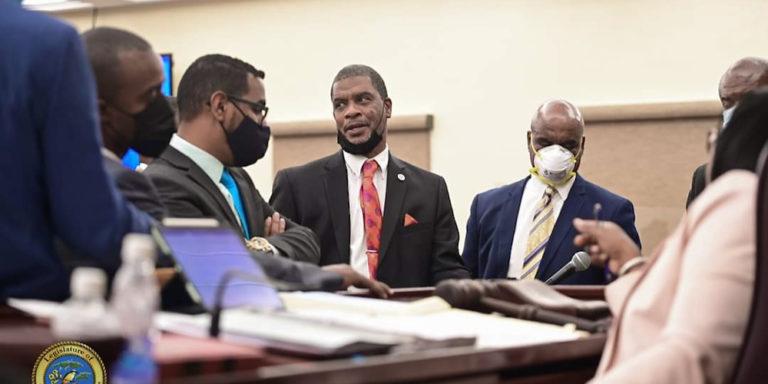 Legislature Appropriates $5 Million for STX Improvements