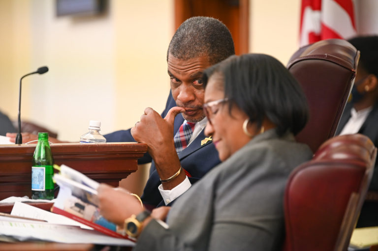 """Finance Committee Begins Budget Season Reviewing """"Ambitious"""" Executive Budget"""