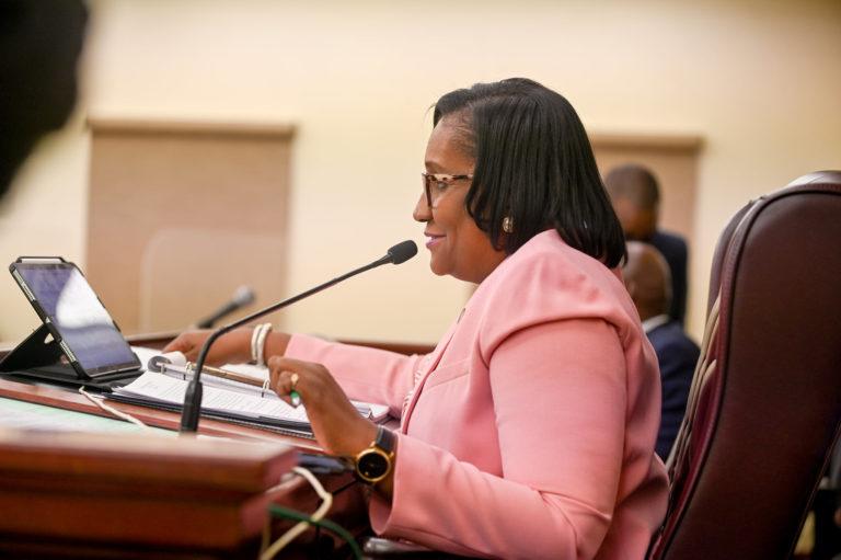 Legislature Demands Transparency Surrounding $1.4 Billion In Pandemic Relief
